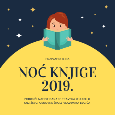 Noć knjige (1)